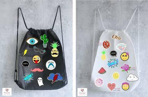 Plottdesign - Sweet and Crazy Patch World bei Makerist sofort runterladen