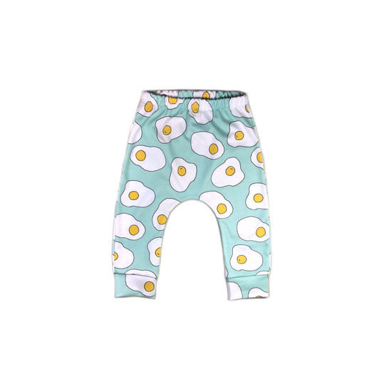 Baby Pants Sewing Pattern Leggings Pattern Easy Pattern For Babies