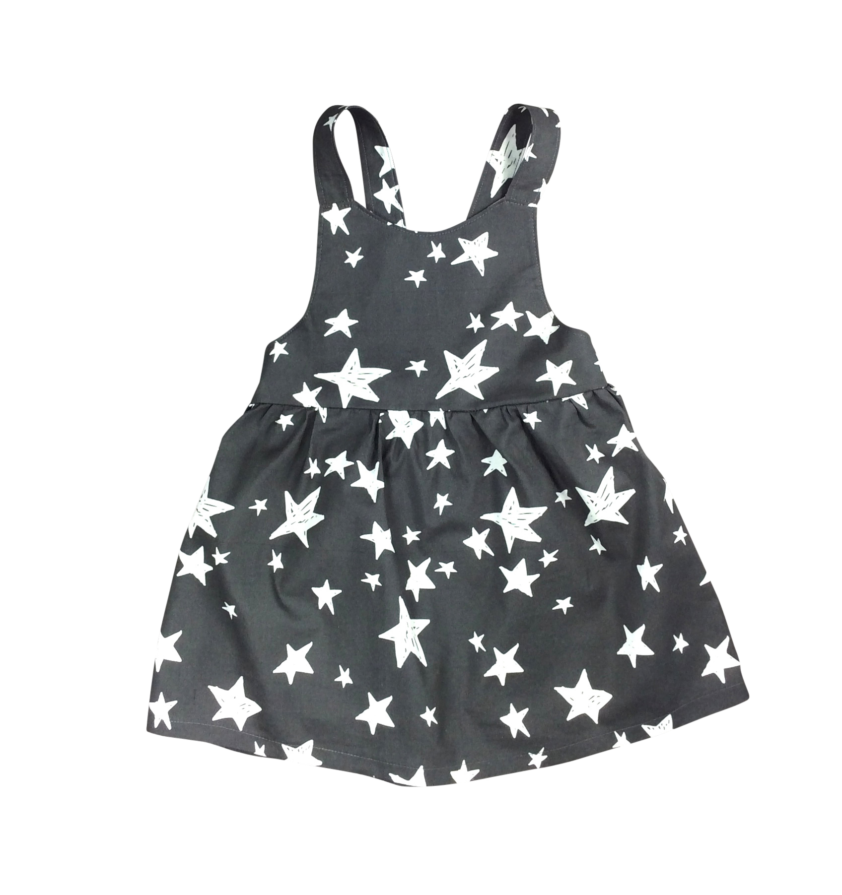 Baby Pinafore Dress Pattern Apron Dress Sewing Patterns Pdf Girls