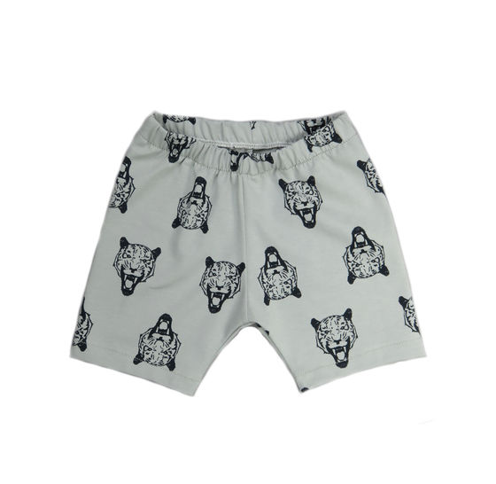 Baby shorts sewing pattern, Basic shorts pattern, pdf sewing pattern ...