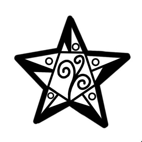 Sternchen Freebie bei Makerist sofort runterladen