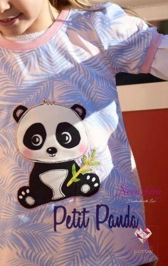 Applivorlage/Ebook + Plottdesign - LIttle Geisha und Panda bei Makerist sofort runterladen