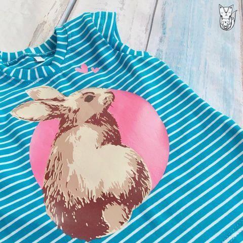 Plottervorlage bunnylove bei Makerist sofort runterladen