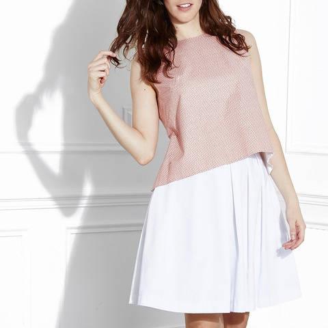 Télécharger Robe La Parisienne en Eté - Patron couture - Femmes taille 34 à 46 tout de suite sur Makerist