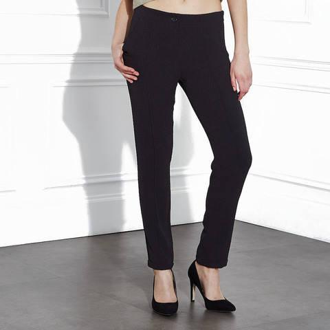 Télécharger Pantalon Respect - Patron couture - Femmes taille 34 à 46 tout de suite sur Makerist