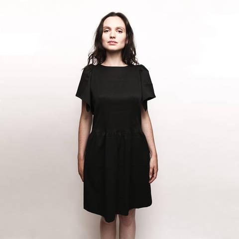 Télécharger Robe Alma - Patron couture - Femmes taille 34 à 46 tout de suite sur Makerist