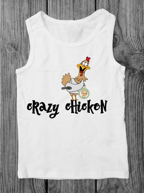 """Download cutting file """"crazy chicken"""" - multicolored plot file crzay chicken, with manual immediately at Makerist"""