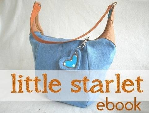 ebook little starlet bei Makerist sofort runterladen