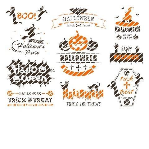 Halloween 1 Plotterdatei bei Makerist sofort runterladen