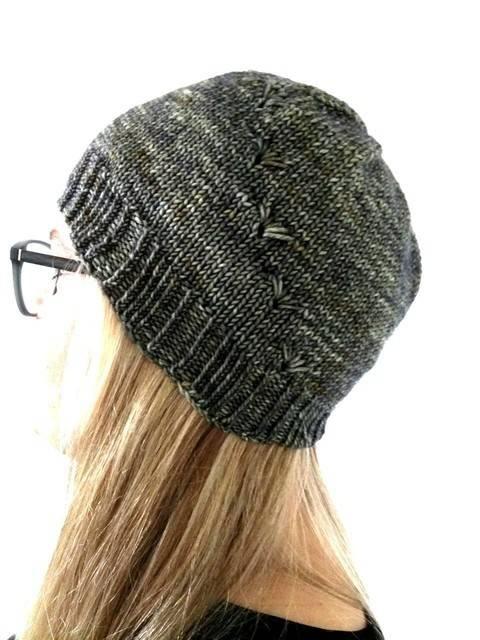 Mütze Alma the hat No. 1, Strickmütze bei Makerist sofort runterladen