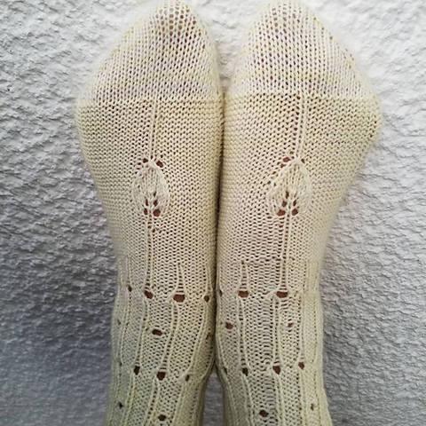 Just! Socks, Strickanleitung, Socken  bei Makerist sofort runterladen