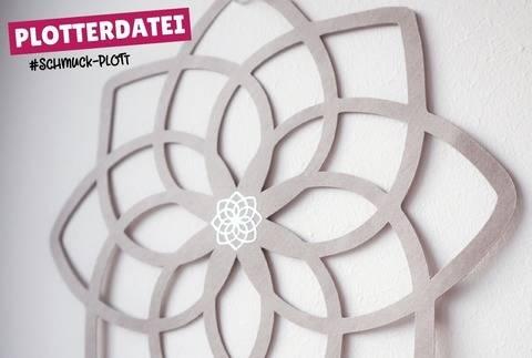 Schmuck Aufhänger | Plott mit Bastelanleitung bei Makerist sofort runterladen