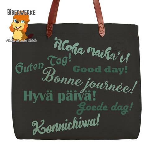 Guten Tag! (mehrsprachig) bei Makerist sofort runterladen