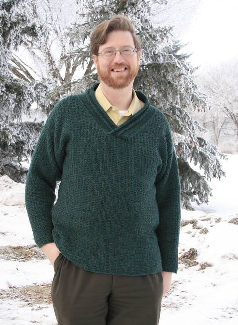 Download Hank's Pullover-Sweater Knitting Pattern PDF immediately at Makerist
