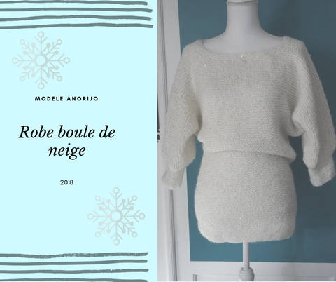 "Download ""Boule de neige"" immediately at Makerist"