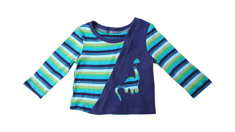 Nähanleitung und Schnittmuster little Elias Shirt für Jungs bei Makerist sofort runterladen