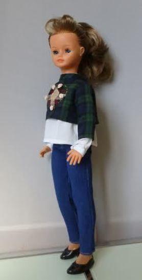 Télécharger Habits Cathy de Bella so British - 3 pièces - couture - Patrons de couture tout de suite sur Makerist