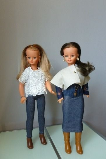 Télécharger Panoplie Cathy de Bella n°1 - 6 pièces - couture - Patrons de couture tout de suite sur Makerist