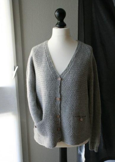 Télécharger Comfort Zone - Gilet femme XS-3XL - Tricot - Modèles de tricot  tout. Télécharger image 2 tout de suite sur Makerist 7030a74cf186