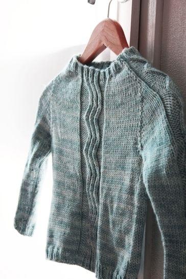 Télécharger Frozen - Pull enfant 6m-12a - Tricot - Modèles de tricot tout de suite sur Makerist