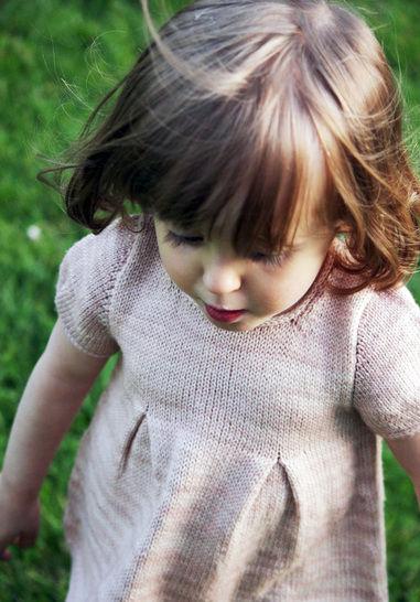 Télécharger Petite Lisette - Tunique fillette 6m-10a - Tricot - Modèles de tricot tout de suite sur Makerist