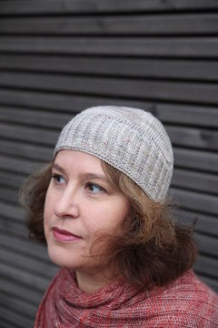 Download Pride and Prejudice Hat - Knitting  - Knitting Patterns immediately at Makerist