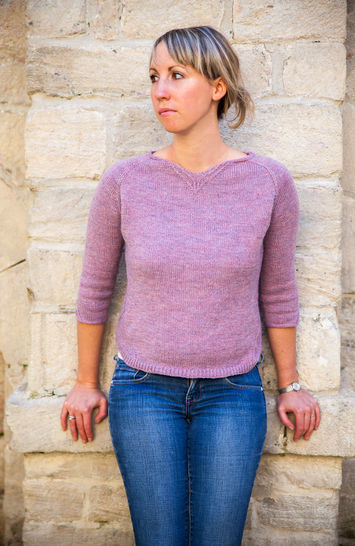 Download Simplicity Jumper - Knitting  - Knitting Patterns immediately at Makerist