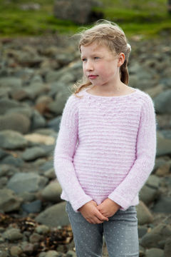 Download Isay Children's Jumper - Knitting - Knitting Patterns immediately at Makerist