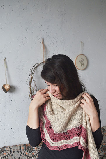 Download Selkie - Knitting  - Knitting Patterns immediately at Makerist