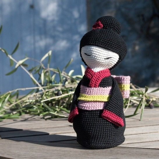 Download Miya - Detailed Pattern - Crochet Patterns immediately at Makerist