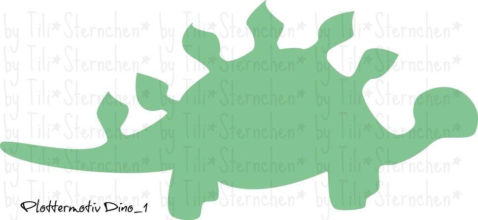 Plotterdatei > Dino_1 < Plottermotiv - Plotterdateien bei Makerist sofort runterladen