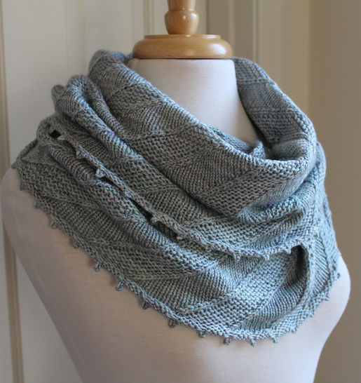 Download Pleasant Trip - Knitting Patterns immediately at Makerist