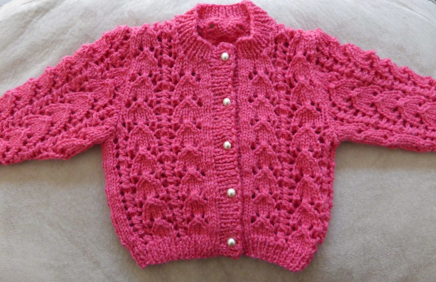 8ply Knitting Patterns For Babies