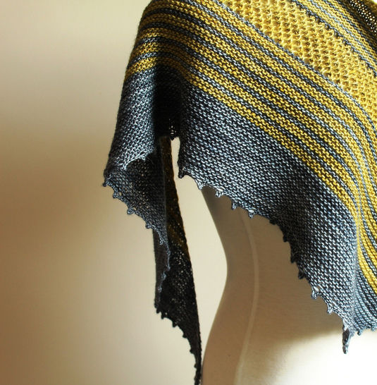 Download Therapy - Knitting Patterns immediately at Makerist