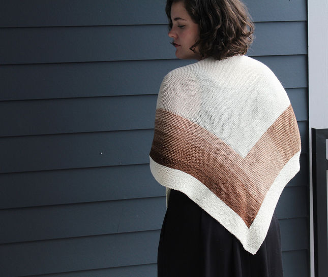 Download First Point of Libra - Knitting Patterns immediately at Makerist