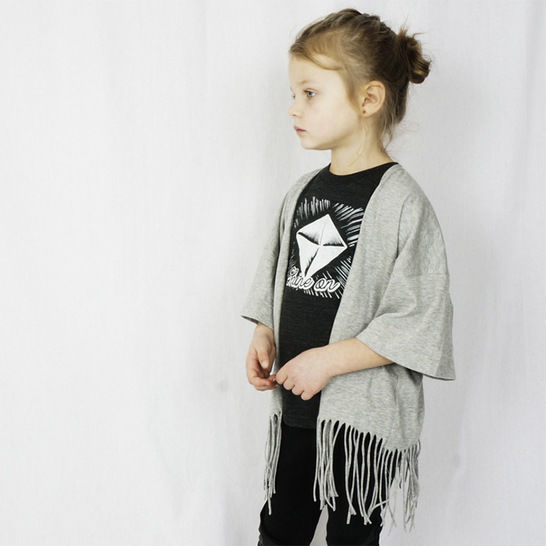 Download Kids kimono-pattern and tutorial - Sewing Patterns immediately at Makerist