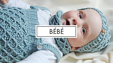 c'est vous qui habillez vous bébés avec Makerist!