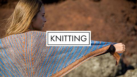 Knitting Patterns & Tutorials