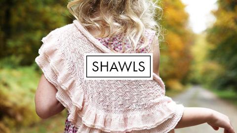 Shawls!