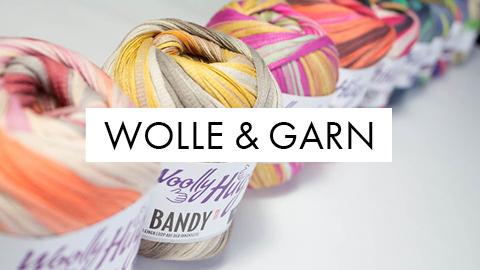 Wolle & Garn
