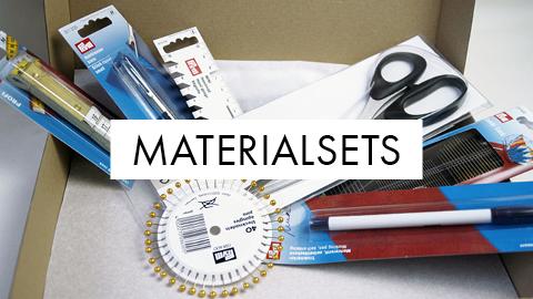 Materialsets