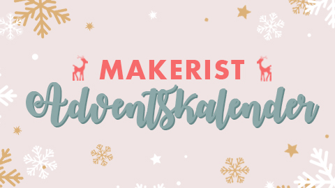 Makerist Adventskalender