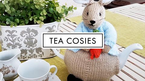 Tea Cosies!