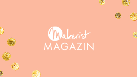 Inspiration und tolle Anleitungen im Makerist Magazin