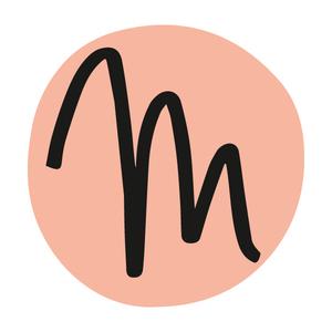 Large logo m white kopie