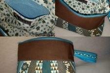 Makerist - Kosmetik Tasche  - 1