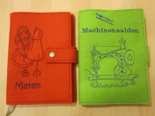Makerist - fur nahmaschinenadeln - 1