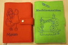 Makerist - fur nahmaschinenadeln - 1
