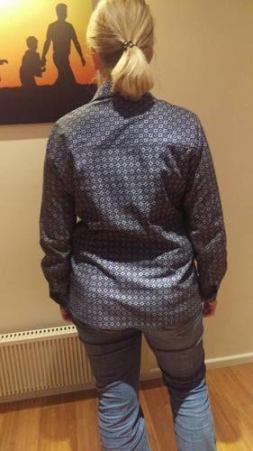 Makerist - Bluse - Nähprojekte - 2