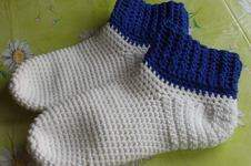 Makerist - Damen-Socken - 1